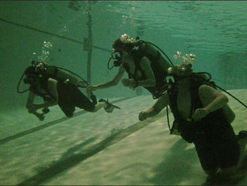 Get Certified The Dive Shop